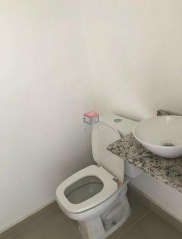 Sobrado à venda, 3 quartos, 1 suíte, 5 vagas, Curuçá - Santo André/SP - Foto 11