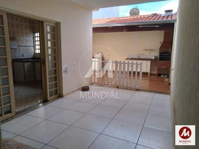 Casa à venda com 4 dormitórios em Resid pq dos servidores, Ribeirao preto cod:64988 - Foto 6