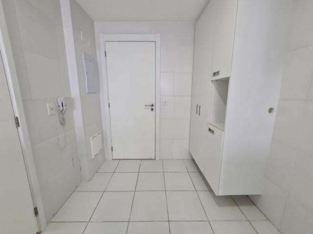 Apartamento para Venda em Rio de Janeiro, Jacarepaguá, 3 dormitórios, 3 suítes, 4 banheiro - Foto 16