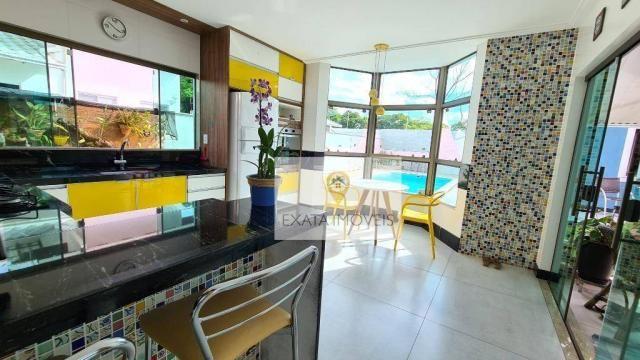 Linda e aconchegante casa alto padrão, Viverde II/ Rio das Ostras! - Foto 10