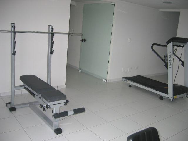 Locação | Apartamento com 21m², 1 dormitório(s), 1 vaga(s). Zona 07, Maringá - Foto 6