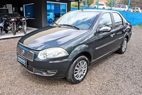 FIAT SIENA 1.0 MPI ELX 8V 2010