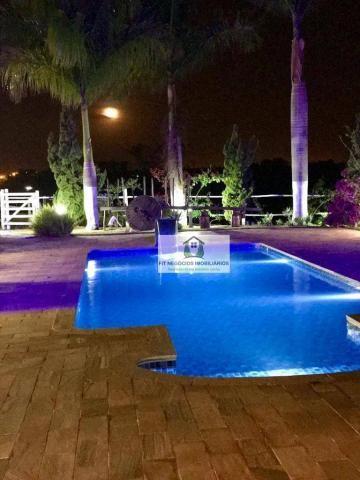Sítio à venda, 205700000 m² por R$ 6.000.000,00 - Ribeiro do Santos - Olímpia/SP - Foto 3