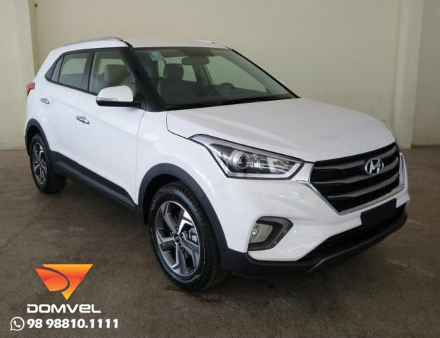 Hyundai Creta 1.6 Limited AT - Foto 3