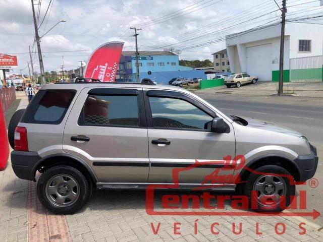 Ford EcoSport XLS  1.6 - Foto 5