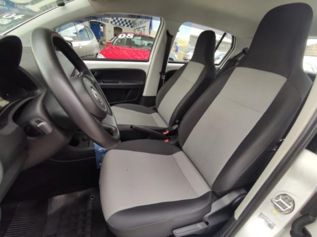 Volkswagen up 2015 1.0 mpi take up 12v flex 4p manual - Foto 8