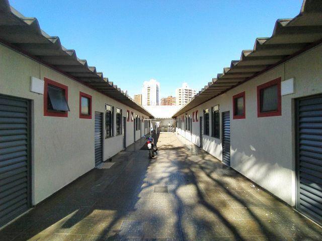 Locação | Apartamento com 18 m², 1 dormitório(s). Zona 07, Maringá - Foto 4