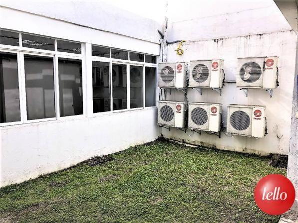 Escritório à venda em Jardins, São paulo cod:222752 - Foto 5