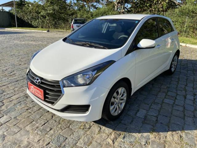 Hyundai HB20 Comf./C.Plus/C.Style 1.0 12V