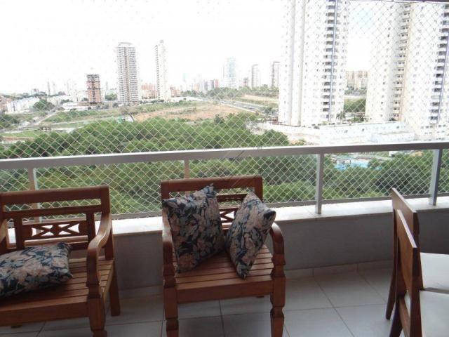 Apartamento no Residencial Bonavita com 4 dormitórios à venda, 141 m² por R$ 850.000 - Jar - Foto 15