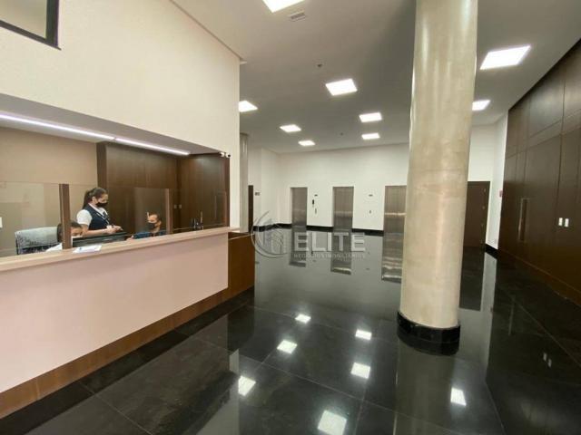 Sala à venda, 43 m² - Centro - Santo André/SP - Foto 2