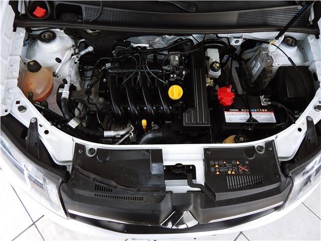 Renault Sandero 1.0 expression 16v flex 4p manual - Foto 8