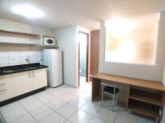 Locação | Apartamento com 21.37 m², 1 dormitório(s), 1 vaga(s). Zona 07, Maringá - Foto 5