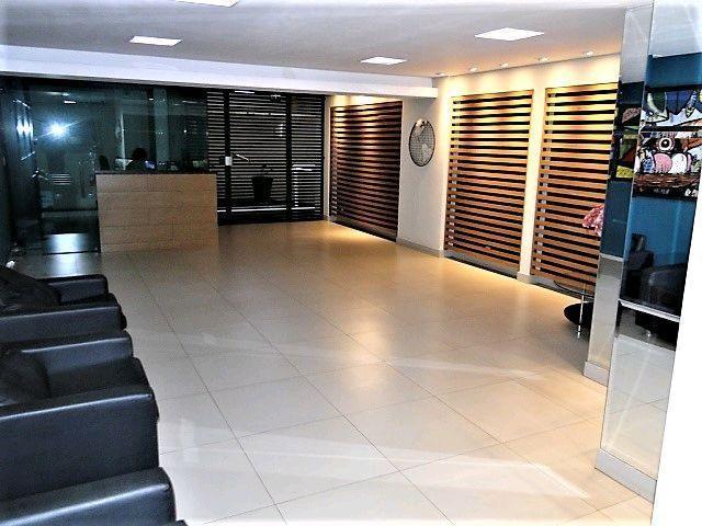Locação | Apartamento com 21.37 m², 1 dormitório(s), 1 vaga(s). Zona 07, Maringá - Foto 3