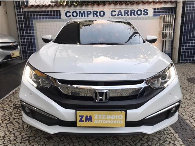 Honda Civic 2.0 16v flexone exl 4p cvt - Foto 10