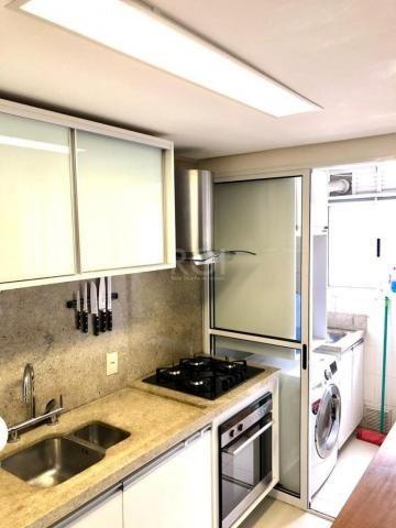 Apartamento à venda com 2 dormitórios em Cristal, Porto alegre cod:VP87617 - Foto 8
