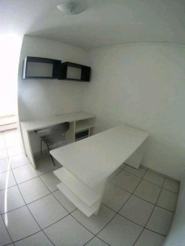 Locação   Apartamento com 21.38m², 1 dormitório(s), 1 vaga(s). Zona 07, Maringá - Foto 10