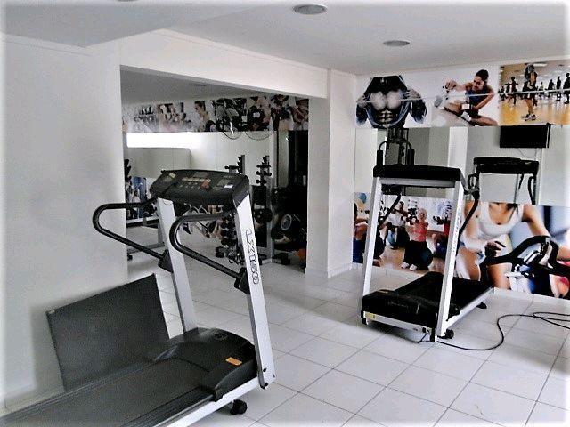 Locação | Apartamento com 21.37 m², 1 dormitório(s), 1 vaga(s). Zona 07, Maringá - Foto 15