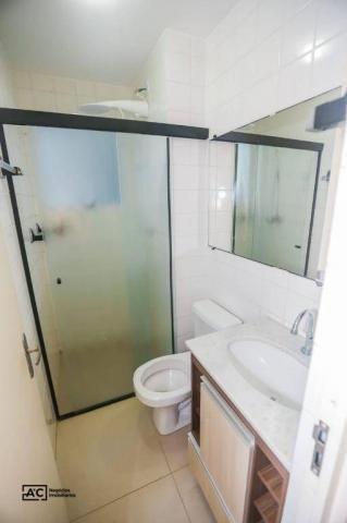 Lindo Apartamento 2 Dormitórios em Sumaré com lazer completo - Foto 5