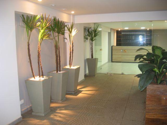 Locação | Apartamento com 21m², 1 dormitório(s), 1 vaga(s). Zona 07, Maringá - Foto 2