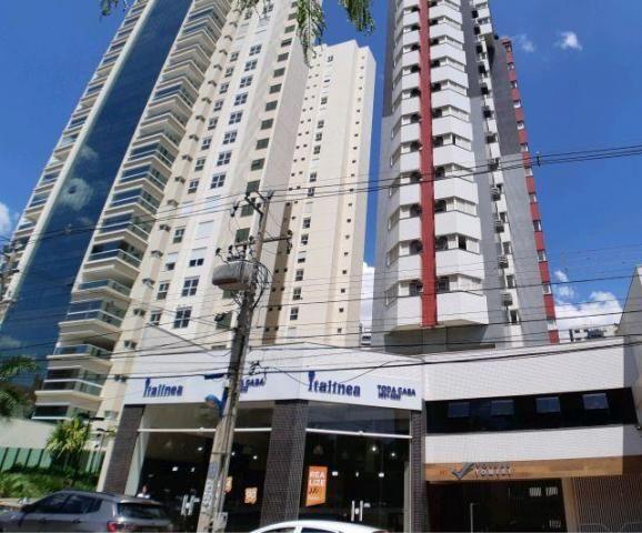 Locação | Apartamento com 38m², 1 dormitório(s), 1 vaga(s). Zona 07, Maringá