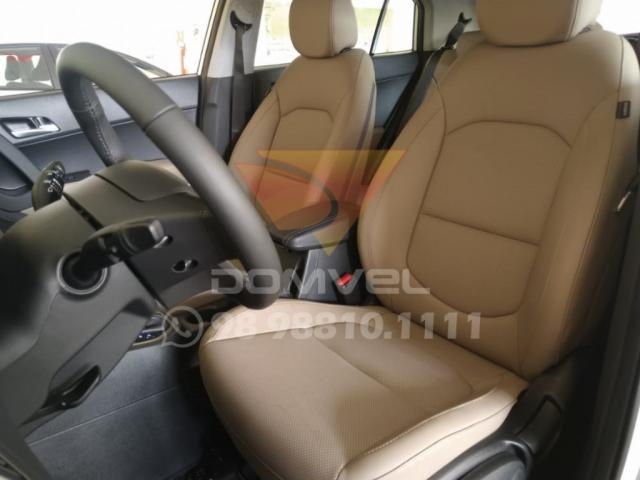 Hyundai Creta 1.6 Limited AT - Foto 8