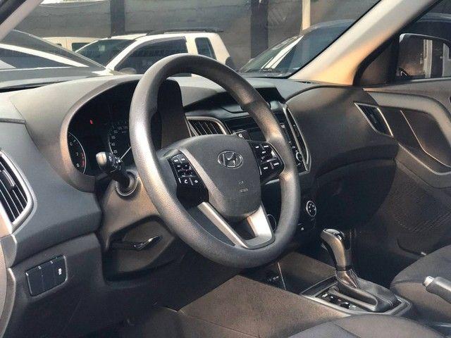CRETA 2017/2017 1.6 16V FLEX PULSE AUTOMÁTICO - Foto 8