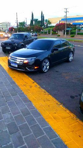 Ford Fusion Blindado  - Foto 5