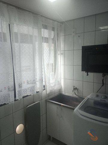 Apartamento com 3 dormitórios à venda, 94 m² por R$ 460.000 - Balneário - Florianópolis/SC - Foto 20