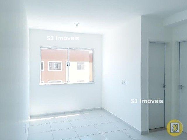 CAUCAIA - Apartamento Padrão - ITAMBÉ - Foto 5