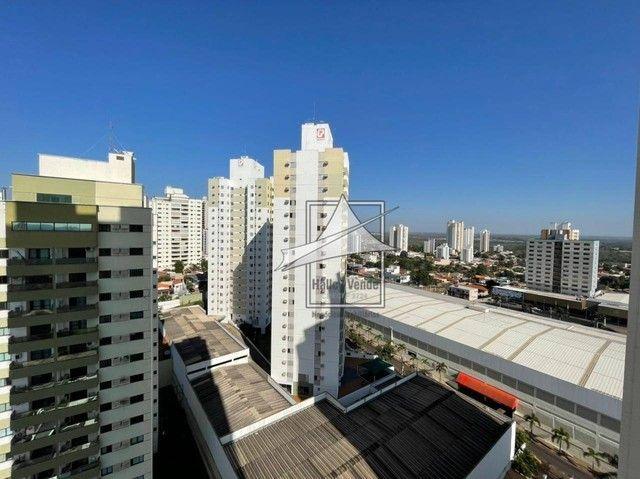 Apartamento com 3 suítes à venda, 114 m² - Ed. Arthur - Goiabeiras - Cuiabá/MT - Foto 16