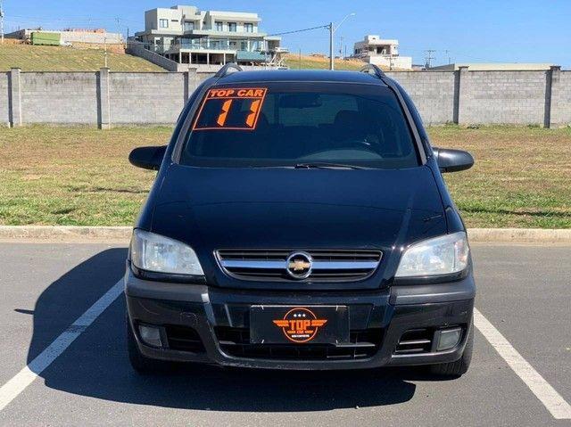 ZAFIRA 2010/2011 2.0 MPFI ELITE 8V FLEX 4P AUTOMÁTICO - Foto 2