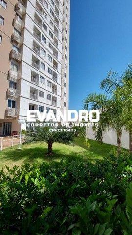 Apartamento para Venda em Cuiabá, Jardim Califórnia, 3 dormitórios, 1 suíte, 2 banheiros,  - Foto 10