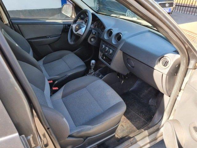 Chevrolet Celta LT 1.0 2012 - Uberaba - Foto 8