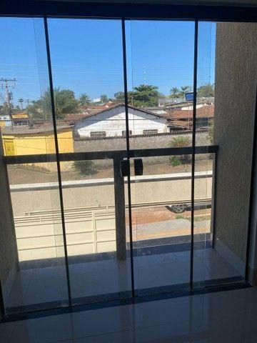 Sobrado novo 03 quartos Jardim Novo Mundo em Goiânia  - Foto 19