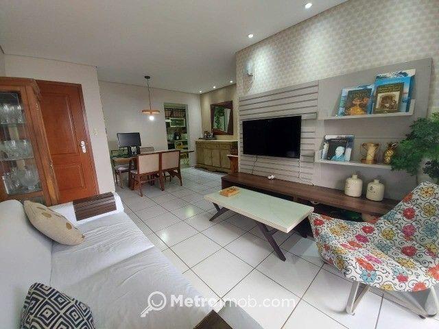 Apartamento com 3 quartos à venda, 105 m² por R$ 550.000 - Jardim Renascença - mn - Foto 4