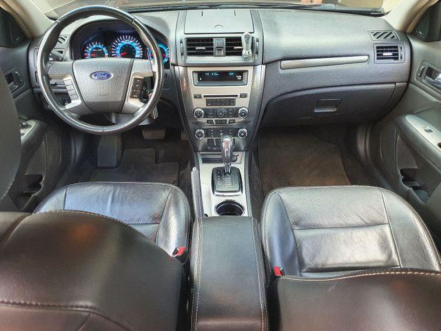 Ford Fusion SEL 2.5 - Foto 11
