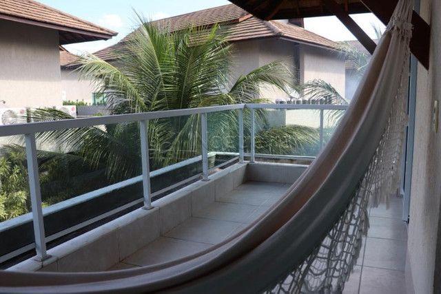 JCS- Condomínio Camboa - Melhor trecho de Muro Alto com piscina privativa - Foto 4