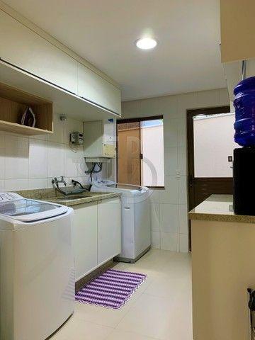 Casa de condomínio para venda com 585 metros quadrados com 5 quartos - Foto 18