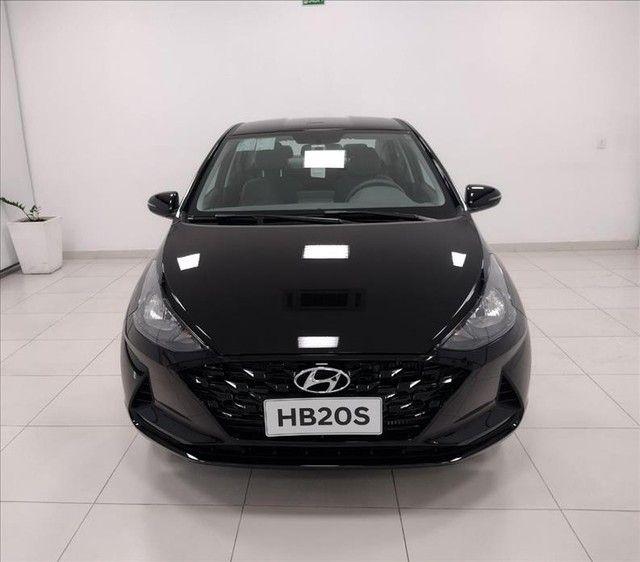 Hyundai Hb20s 1.0 Tgdi Platinum Plus - Foto 2