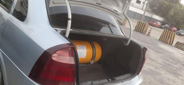 Corsa Sedan Premium 2011 completo! - Foto 2