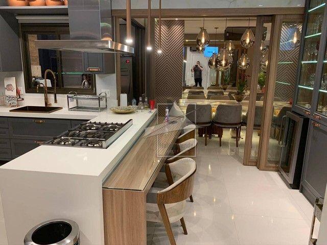 Apartamento com 3 dormitórios à venda, 271 m² - Goiabeiras - Cuiabá/MT - Foto 5