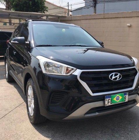 Hyundai Creta 2018 - Completíssimo  - Foto 4