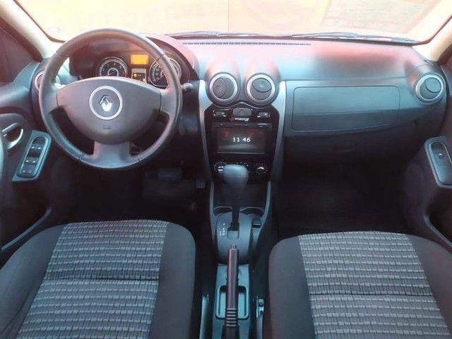 Renault SANDERO 1.6 PRIVILEGE - Foto 6