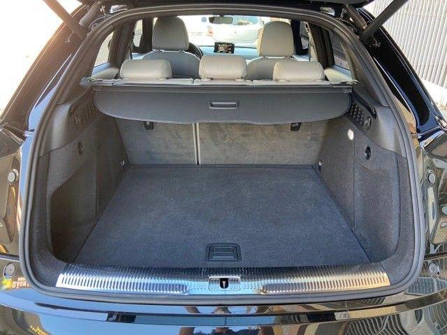 Audi Q3 1.4 Black Edition 18/18 Muito Nova Impecável Extra!!!!  - Foto 17
