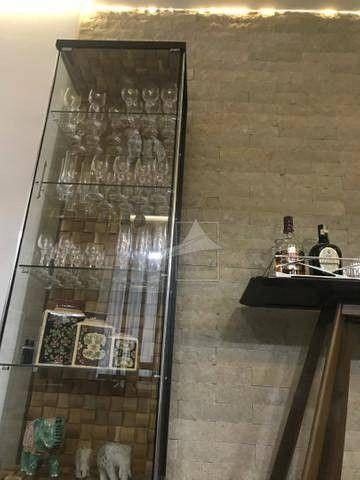 Apartamento com 4 dormitórios à venda, 211 m² - Jardim Cuiabá - Cuiabá/MT - Foto 4