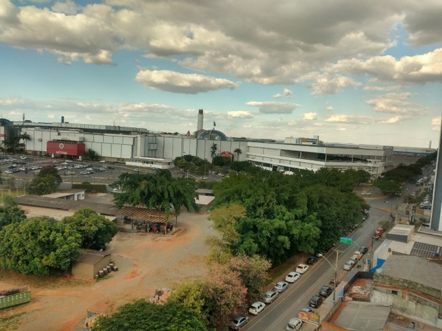 Apartamento a venda 3 quartos, Próximo ao Parque Flamboyant, arms lazer. Jardim Goiás - Go - Foto 5