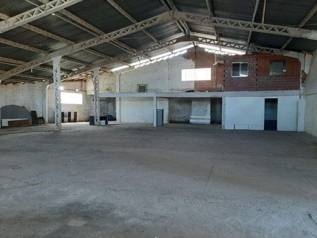 Pavilhão  - Foto 6