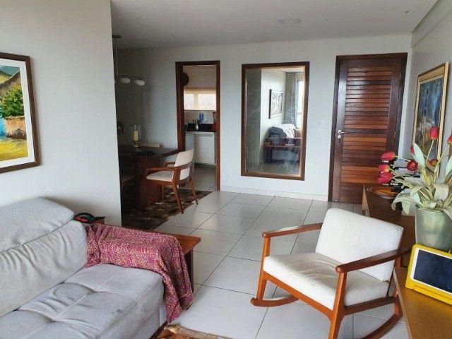 Apartamento para venda com 103m², 4 quartos em Pedro Gondim, João Pessoa - PB - Foto 3