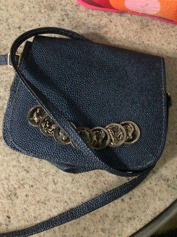 Combo bolsas e 1 lancheira - Foto 5